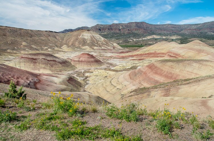 Painted Hills SP16-12