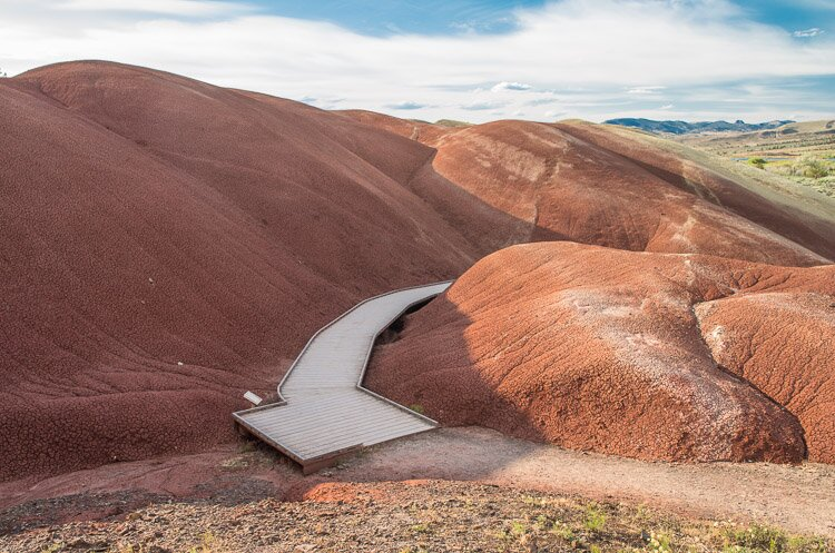 Painted Hills SP16-133