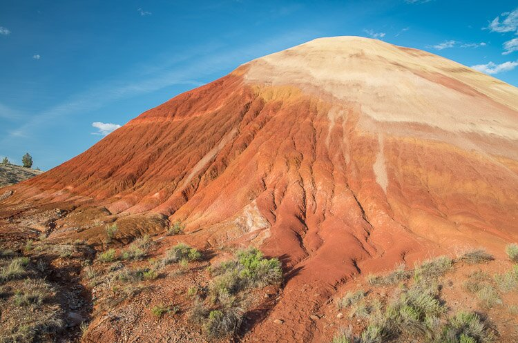Painted Hills SP16-198